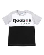 Boys - Reebok Classic Tee (4-7)-2248700