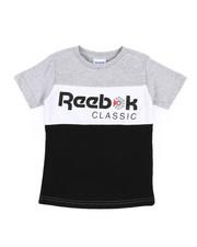 Boys - Reebok Retro Tee (4-7)-2248686