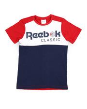 Reebok - Reebok Classic Tee (8-20)-2248729