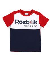 Boys - Reebok Classic Tee (4-7)-2248723