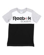 Reebok - Reebok Classic Tee (8-20)-2248705