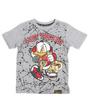 SWITCH - Graffiti Tee (4-7)-2249001