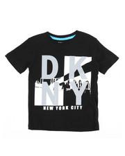 DKNY Jeans - DKNY Reflective Tee (4-7)-2249739