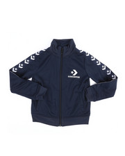 Converse - Tricot Taping Track Jacket (4-7)-2249772