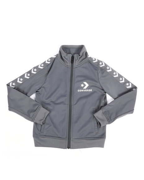 Converse - Tricot Taping Track Jacket (4-7)