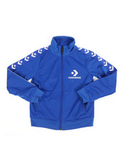 Converse - Tricot Taping Track Jacket (4-7)-2249638