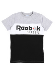 Reebok - Reebok Retro Tee (8-20)-2248695