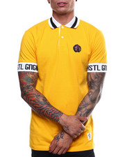 Hustle Gang - DYNAMITE SS POLO-2252697