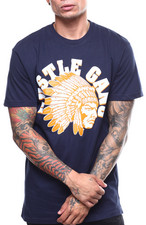 Hustle Gang - CINEMA CHIEF SS TEE-2252179
