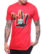 Shirts - TIGER PLAY SS TEE-2252037