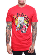 Play Cloths - TRIPLE CROWN SS TEE-2252049