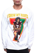 Buyers Picks - I know my Rights Crewneck Sweatshirt-2252445