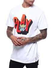 Play Cloths - TIGER PLAY SS TEE-2252025