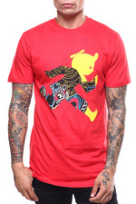 Play Cloths - MONORAIL JACK SS TEE-2252055