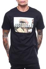 Hustle Gang - GRINDHOUSE SS TEE-2252213