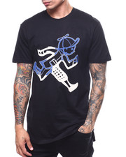 Play Cloths - PEAK JACK SS TEE-2252097