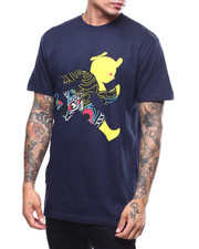 Play Cloths - MONORAIL JACK SS TEE-2252085