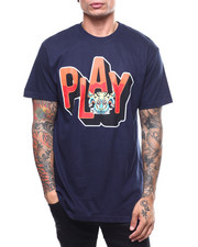Play Cloths - TIGER PLAY SS TEE-2252121