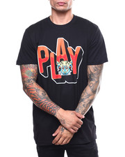 Play Cloths - TIGER PLAY SS TEE-2252109