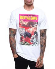 Hustle Gang - PULP HUSTLE SS TEE-2252349