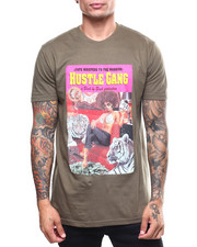 Hustle Gang - PULP HUSTLE SS TEE-2252331