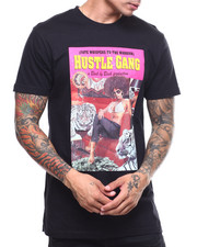 Hustle Gang - PULP HUSTLE SS TEE-2252319