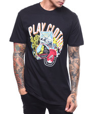 Play Cloths - TRIPLE CROWN SS TEE-2251951