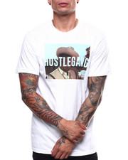 Hustle Gang - GRINDHOUSE SS TEE-2252219