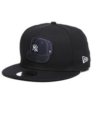 New Era - 9Fifty New York Yankees Caps On Caps Snapback Hat-2250965