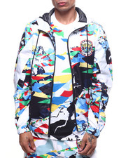 Play Cloths - BASECAMP WINDBREAKER-2252225