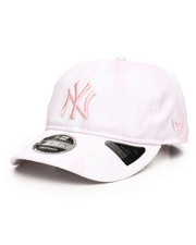 01c9f63a501 New Era - 9Fifty Retro Crown NY Yankees Painted Retro Snapback Hat-2249792