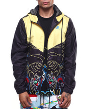 Play Cloths - BLACK SEA WINDBREAKER-2252247