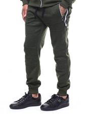 Jeans & Pants - COLUMBIA STRIPE TRIM PANT-2251759