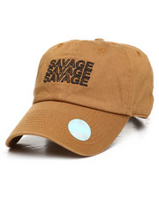Dad Hats - Triple Savage Dad Cap-2250880