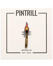 PINTRILL - Its Lit Match Pin-2252612