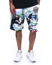 Shorts - NEVER REST SHORT-2252283