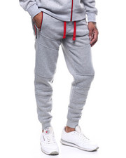 Sweatpants - PROSPECT STRIPE SWEATPANT-2251801