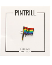 PINTRILL - Levis - Pride Flag Pin-2252560