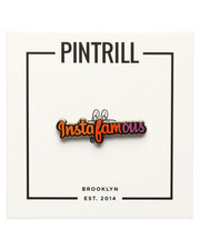 PINTRILL - Instafamous Pin-2252519