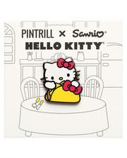 PINTRILL - Sanrio - Hello Kitty Taco Pin-2252419