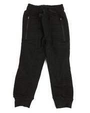 Phat Farm - Cut & Sewn Fleece Joggers (4-7)-2251186