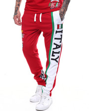 Pants - Italy Track Pant-2253043