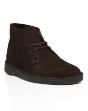 Clarks - Desert Suede Boots-2252930