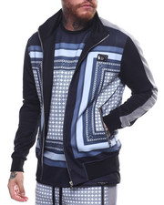 Track Jackets - Square Track Jacket-2253033