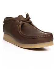 Clarks - Stinson Lo Beeswax Shoes-2252847
