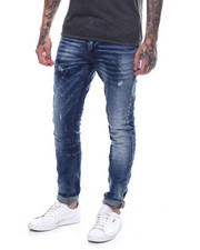 Buyers Picks - Oil Stain Vintage Jean-2252659