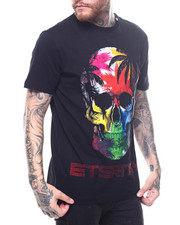 Eternity BC / AD - Colored Skull Tee-2252954