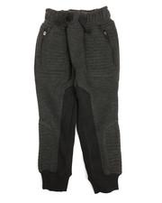 Phat Farm - Cut & Sewn Fleece Joggers (4-7)-2251201