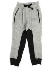 Phat Farm - Cut & Sewn Fleece Joggers (4-7)-2251210
