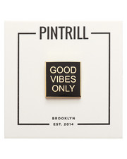 Jewelry & Watches - Good Vibes Only Pin-2252450